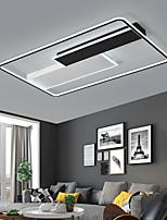 cheap -90 cm Pendant Lantern Design Flush Mount Lights Metal Acrylic Painted Finishes LED 110-120V 220-240V