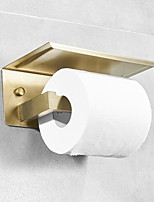 cheap -Toilet Paper Holder Adorable / Lovely / Creative Contemporary / Modern Stainless Steel Bathroom / Hotel bath Wall Mounted