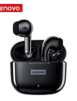 cheap -Lenovo LP40 TWS Bluetooth 5.1 Earphone Wireless Earbuds HiFi Stereo Bass ENC Noise Reduction Type-C IPX5 Waterproof Sport Headphone with Mic