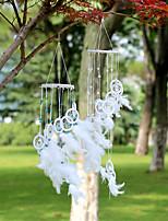 cheap -New wind chime beads S-shape dream catcher dream catcher pendant home decoration crafts