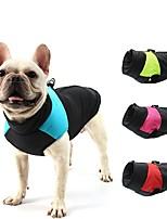 cheap -new autumn and winter pet clothes, warm and thick dog cotton vest vest-style dog clothes, pet supplies wholesale