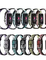 cheap -Smart Watch Band for Fitbit 1 pcs Sport Band TPE Replacement  Wrist Strap for Fitbit Luxe