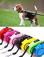 cheap -Traction rope walking dog telescopic dog pet artifact pet supplies traction rope
