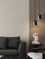 cheap -8 cm Globe Design Pendant Light LED Copper Globe Artistic Modern 220-240V