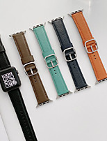 cheap -Smart Watch Band for Huawei 1 pcs Classic Buckle Genuine Leather Replacement  Wrist Strap for Huawei Watch GT 2e Huawei Watch GT 2 Pro