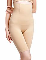 cheap -Seamless Women High Waist Shapewear Slimming Tummy Control Panties Knickers Trousers Briefs Shapewear Underwear Body Shaper Lady