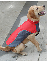 cheap -new dog jackets autumn and winter outdoor big dog clothes thickened oxford cloth pet clothes wholesale in stock