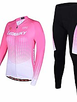 cheap -spring and autumn cycling jersey autumn sunscreen long-sleeved mountain bike jersey fashion ladies comfortable breathable cycling suit suitable for beginners and professionals