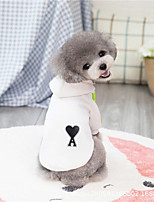 cheap -dog clothes clothing autumn and winter 21 new style pomeranian teddy bichon pomeranian small dog clothing