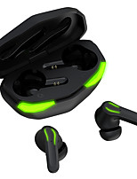 cheap -NIA JS37 Gaming Headset Bluetooth 5.1 with Microphone with Volume Control with Charging Box for Apple Samsung Huawei Xiaomi MI  Yoga Gym Workout Running Mobile Phone Gaming