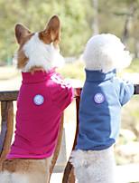 cheap -campus style pet sportswear nostalgic retro teddy corgi dog sweater spring and autumn pet clothing spot
