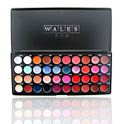 WALES 40 Lip Gloss Make-up Palette