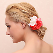 Beautiful Flower Women'S Wedding Headpieces