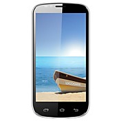 DOOGEE RAINBOW-DG210 4.5'' IPS MTK6572 Dual-core Android 4.2.2 WCDMA Bar Phone, FM, Wi-Fi and GPS