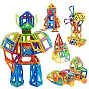 Magnetic Blocks Magnetic Tiles Building B...