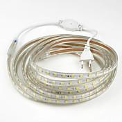 15m Flexible LED-Leuchtstreifen 900SMD LE...