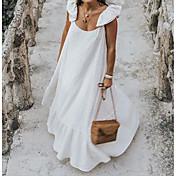 Damen Übergrössen Street Schick Elegant L...