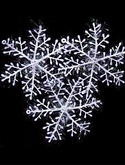abordables -Decoraciones Navideñas Decoraciones Para el Árbol de Navidad El plastico Adulto Juguet Regalo 20 pcs