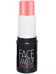 abordables -# Rougir Bronzeurs Stabilos 1 pcs Sec Gloss pailleté / Gloss coloré / Couverture Visage Chine Maquillage Cosmétique