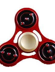 cheap -Fidget Spinner Novelty Fidget Spinner Teen Adults' Zinc Alloy