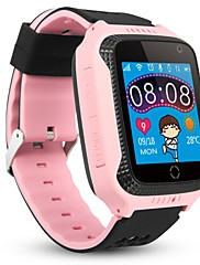 cheap -M05 Kid Smart Watch Support SOS/ SIM-card Built-in GPS & Camera Sports Waterproof Smartwatch