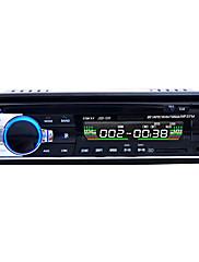 cheap -520 Hands-free Multifunction Autoradio Car Radio Bluetooth Audio Stereo In Dash FM Aux Input Receiver USB Disk SD Card