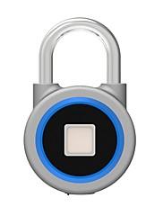 billiga -Intelligent Lås Smart Hem Säkerhet Systemet Hem / Hem / kontor / Skola (Upplåsningsläge Fingeravtryck)