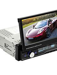 cheap -SWM Car MP5 Player 7 inch Touch Screen In-dash Car Stereo FM Radio Car Multimedia Player Car MP4 Player Bluetooh Steering Wheel Controls USB/TF/AUX MP3 Player RDS Autoradio