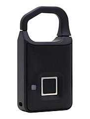 billiga -Anytek P4 Zink Alloy Lås / Lösenord Fingeravtryckslås / Fingeravtryck hänglås Smart Hem Säkerhet Systemet Fingeravtryckslåsning Hushåll / Hem / Hem / kontor Annat / Säkerhetsdörr / Kopperdörr