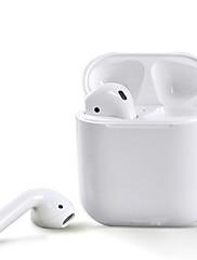 cheap -LITBest i12 Colourful TWS True Wireless Headphone Wireless Earbud Bluetooth 5.0 Microphone