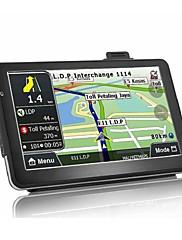 cheap -7 Inch Android Quad Core 16GB Car GPS Navigation Sat Navigator AV-IN Bluetooth WIFI FM Transmitter Bundle Free maps