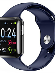 cheap -V5 Smart Watch BT Fitness Tracker Support Notify/ ECG+PPG Heart Rate Monitor Sports Smartwatch Compatible with Samsung/ Apple/ Android Phones
