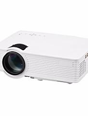cheap -GP9  Mini Home Theater 2000 Lumens 1920x1080 Pixels Multimedia HD LCD Projector Home Cinema HDMI/USB/SD/AV VS GP12 GP-12