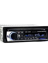 cheap -12V Car Radio MP3 Audio Player Bluetooth AUX USB SD MMC Stereo FM Auto Electronics In-Dash Autoradio 1 DIN for Truck Taxi Windows CE 5.0
