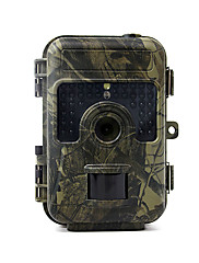 cheap -Outdoor Surveillance Wild Hunting Hunting Camera Anti-theft Waterproof And Dustproof HD Night Vision Animal Monitoring Camera