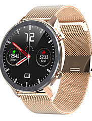 cheap -L11 Bluetooth Fitness Tracker Support ECG+PPG/Heart Rate/Blood Pressure Monitor Smartwatch for Samsung/Iphone/Android Phones