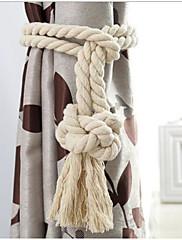 cheap -curtain Accessories Tie Back European Style 2 pcs