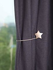 cheap -curtain Accessories Rope Modern 2 pcs