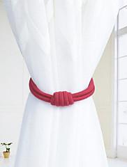 cheap -curtain Accessories Rope European Style 2 pcs