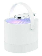 cheap -BRELONG Mosquito Repeller lamp Pest Repeller USB Mute LED Photocatalyst Home Blue Light Effective No Zapper Modern Portable 1pc
