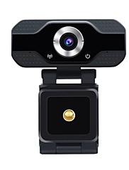 cheap -ESCAM PVR006 1080P USB2.0 Web Camera Wide Compatibility Auto Focus Computer Laptop Webcams Camera With Noise Reduction Microphone