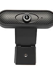 cheap -USB HD Webcam Digital Video Web Cam Camera Microphone Clip Manual Adjustable Webcam for Computer PC Laptop Desktop INQMEGA