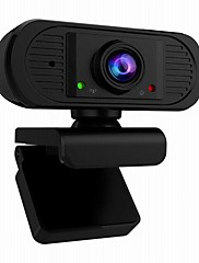 cheap -Q5 HD 1080P 2 mp Web Camera USB Camera Indoor Webcam Built-in HD Microphone For Computer Smart Android Tv Gaming Pc Laptop