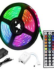 cheap -LOENDE 5m Light Sets 300 LEDs 2835 SMD 1 set RGB Creative Party Christmas Wedding Decoration 12 V