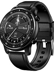 cheap -MT1 Smart watch Bluetooth Call Play Music Switchable Dial Men Heart Rate Fitness Tracker Waterproof Wearable Devices VS DT78 L11