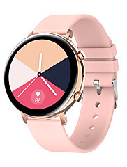 cheap -GW33 Smartwatch Support Bluetooth-call & Play Music, Sports Tracker for Android/ IOS/ Samsung Phones
