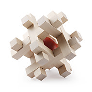 Balls Wooden Puzzle IQ Brain Teaser Professional Level Speed Wooden Classic & Timeless Boys' Girls' Toy Gift