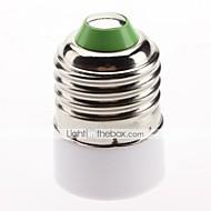 E27 to E14 E14 85-265 V Plastic Light Bulb Socket