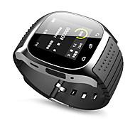 smart ring vandtæt høj hastighed nfc elektronik telefon til android smart ur telefon håndled