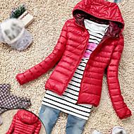 T.N.L Women's Fashion Long Sleeve Hoodie Casual Cotton Coat
